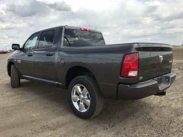 2018 Ram 1500 Crew Cab 4x4, Pickup #C886886 - photo 2