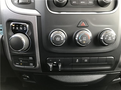 2018 Ram 1500 Crew Cab 4x4, Pickup #C886886 - photo 12