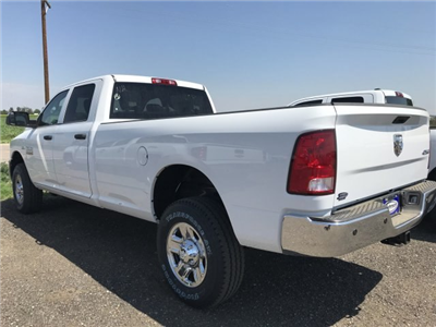 2018 Ram 2500 Crew Cab 4x4,  Pickup #C887745 - photo 2