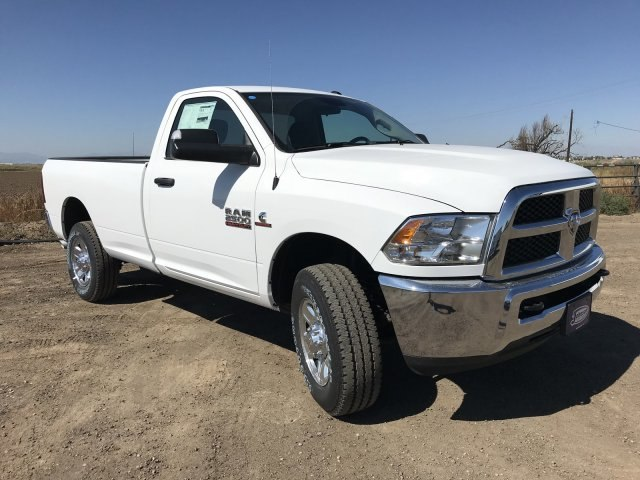 2018 Ram 2500 Regular Cab 4x4,  Pickup #C890610 - photo 4