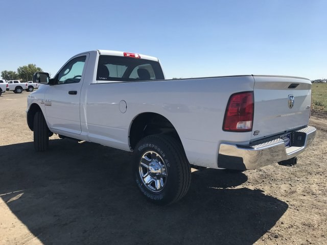 2018 Ram 2500 Regular Cab 4x4,  Pickup #C890610 - photo 2