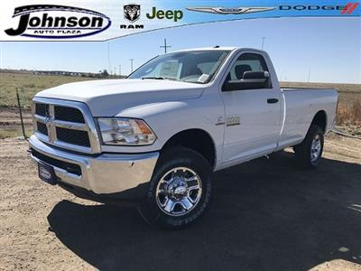 2018 Ram 2500 Regular Cab 4x4,  Pickup #C890610 - photo 1