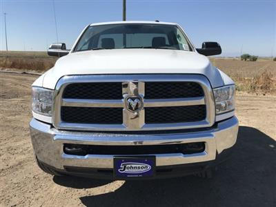 2018 Ram 2500 Regular Cab 4x4,  Pickup #C890610 - photo 3