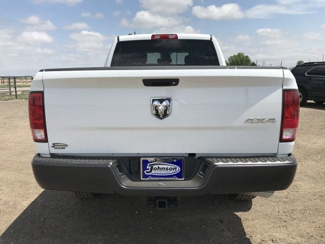 2018 Ram 1500 Crew Cab 4x4, Pickup #C897511 - photo 7