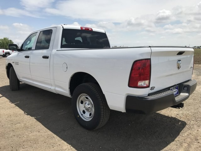 2018 Ram 1500 Crew Cab 4x4, Pickup #C897511 - photo 2