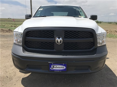 2018 Ram 1500 Crew Cab 4x4, Pickup #C897511 - photo 3