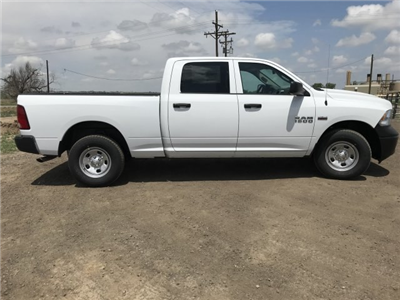 2018 Ram 1500 Crew Cab 4x4, Pickup #C897511 - photo 5
