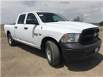 2018 Ram 1500 Crew Cab 4x4, Pickup #C897511 - photo 4