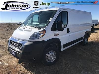 2019 ProMaster 1500 Standard Roof FWD,  Empty Cargo Van #C905936 - photo 1