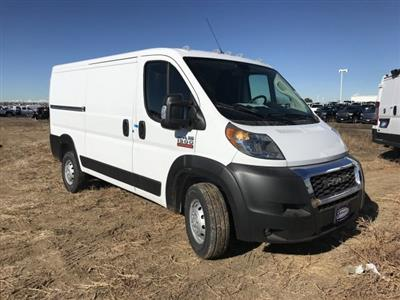 2019 ProMaster 1500 Standard Roof FWD,  Empty Cargo Van #C905936 - photo 4