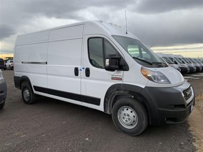 2019 ProMaster 3500 High Roof FWD,  Empty Cargo Van #C908737 - photo 4