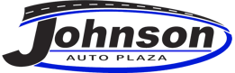 Johnson Auto Plaza Ram logo
