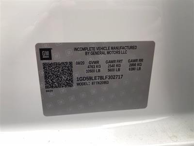 2020 GMC Sierra 2500 Double Cab 4x4, Knapheide Steel Service Body #G002717 - photo 15