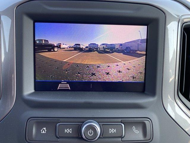 2020 GMC Sierra 3500 Crew Cab 4x4, Knapheide Service Body #G013393 - photo 12