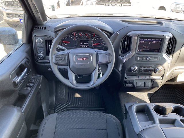 2020 GMC Sierra 3500 Crew Cab 4x4, Knapheide Service Body #G013393 - photo 8