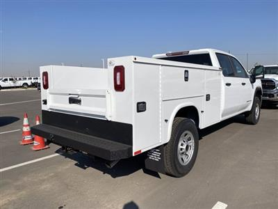 2020 GMC Sierra 3500 Crew Cab 4x4, Knapheide Service Body #G013393 - photo 6