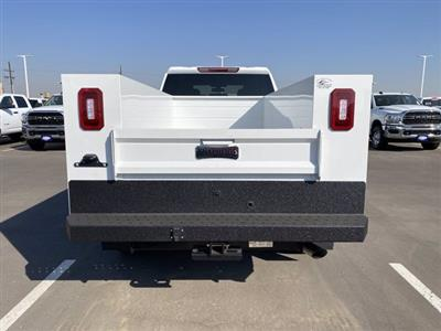 2020 GMC Sierra 3500 Crew Cab 4x4, Knapheide Service Body #G013393 - photo 7