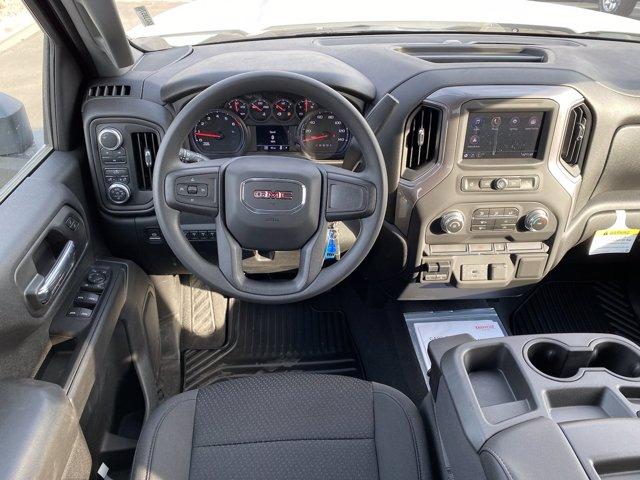 2020 GMC Sierra 3500 Crew Cab 4x4, Knapheide Service Body #G013857 - photo 8