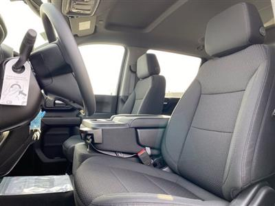 2020 GMC Sierra 3500 Crew Cab 4x4, Knapheide Service Body #G013857 - photo 10