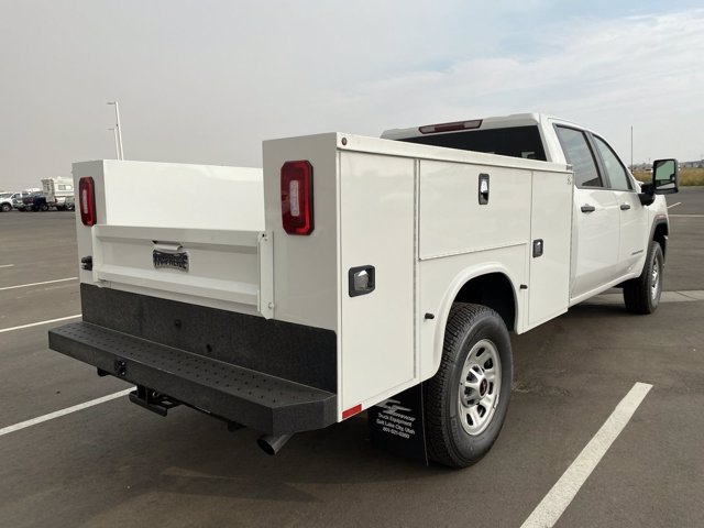 2020 GMC Sierra 3500 Crew Cab 4x4, Knapheide Service Body #G013886 - photo 6