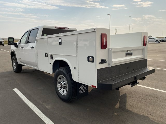 2020 GMC Sierra 3500 Crew Cab 4x4, Knapheide Service Body #G013886 - photo 2