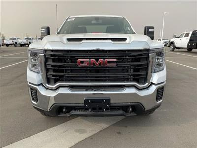 2020 GMC Sierra 3500 Crew Cab 4x4, Knapheide Service Body #G013886 - photo 3