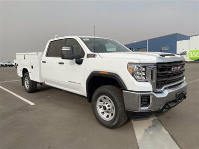 2020 GMC Sierra 3500 Crew Cab 4x4, Knapheide Service Body #G013886 - photo 4