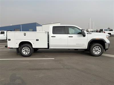 2020 GMC Sierra 3500 Crew Cab 4x4, Knapheide Service Body #G013886 - photo 5