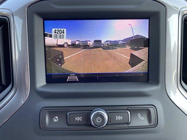 2020 GMC Sierra 3500 Crew Cab 4x4, Knapheide Service Body #G014414 - photo 12