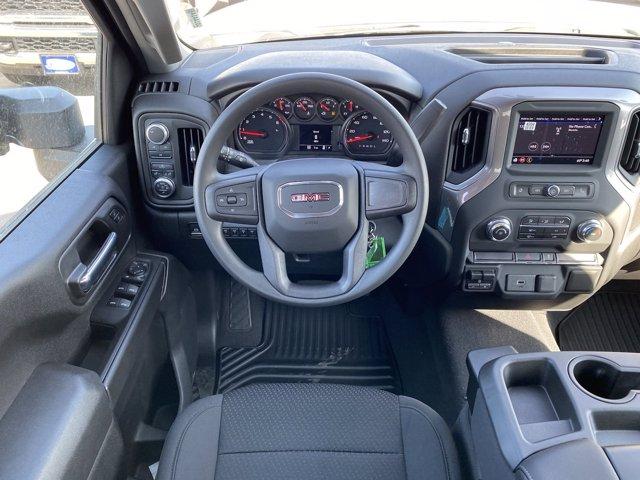 2020 GMC Sierra 3500 Crew Cab 4x4, Knapheide Service Body #G014414 - photo 8