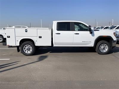 2020 GMC Sierra 3500 Crew Cab 4x4, Knapheide Service Body #G014414 - photo 5