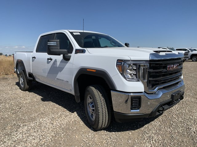 2020 Sierra 2500 Crew Cab 4x4,  Pickup #G0153010 - photo 4