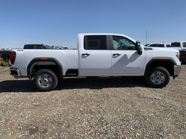 2020 Sierra 2500 Crew Cab 4x4,  Pickup #G0153010 - photo 5