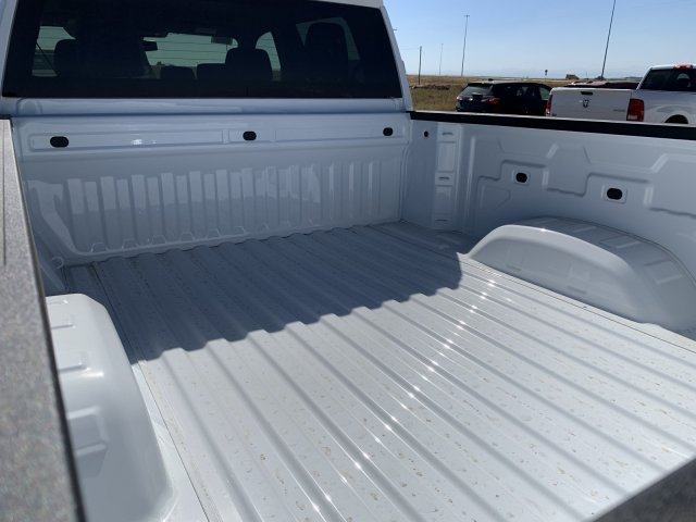 2020 Sierra 2500 Crew Cab 4x4,  Pickup #G0153010 - photo 8