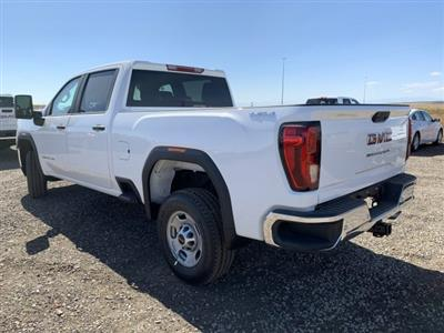 2020 Sierra 2500 Crew Cab 4x4,  Pickup #G0153010 - photo 2