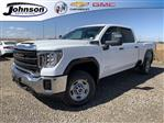 2020 Sierra 2500 Crew Cab 4x4,  Pickup #G0153010 - photo 1