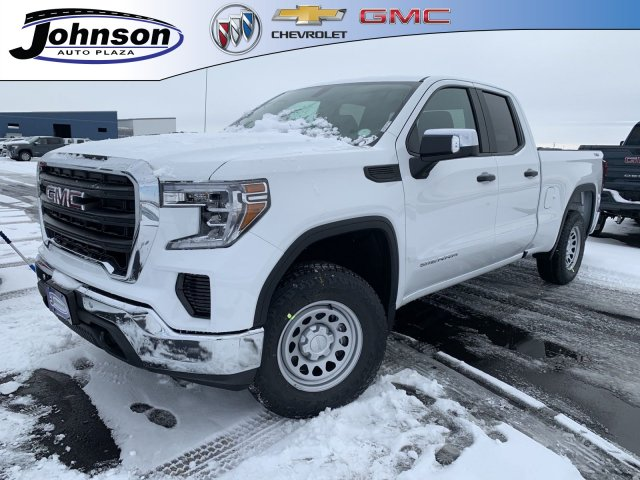 2020 Sierra 1500 Extended Cab 4x4, Pickup #G022167 - photo 1