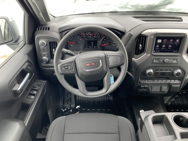 2020 Sierra 1500 Extended Cab 4x4, Pickup #G022167 - photo 10