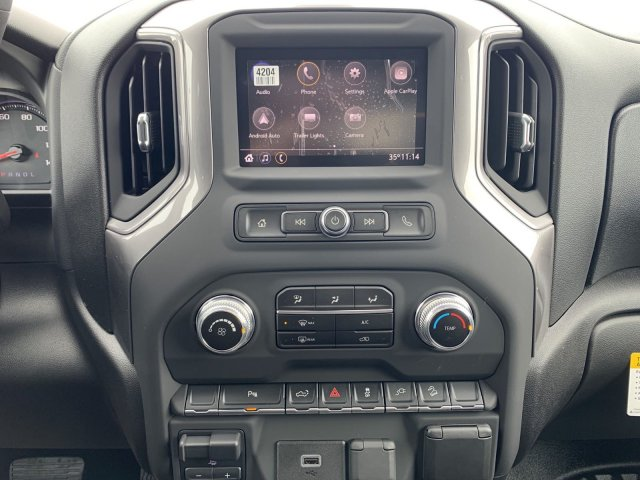 2020 Sierra 1500 Extended Cab 4x4, Pickup #G022167 - photo 13