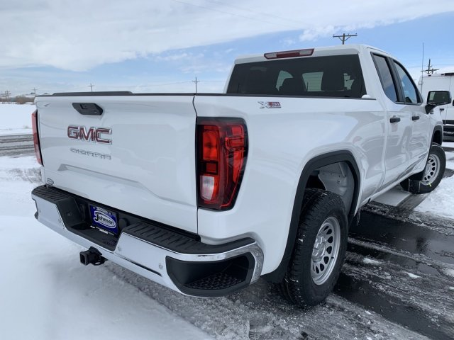 2020 Sierra 1500 Extended Cab 4x4, Pickup #G022167 - photo 6