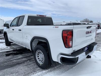 2020 Sierra 1500 Extended Cab 4x4, Pickup #G022167 - photo 2