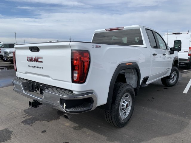 2020 Sierra 2500 Double Cab 4x4, Pickup #G027090 - photo 6