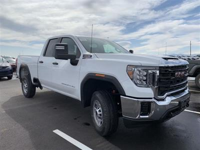 2020 Sierra 2500 Double Cab 4x4, Pickup #G027090 - photo 4