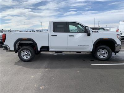 2020 Sierra 2500 Double Cab 4x4, Pickup #G027090 - photo 5