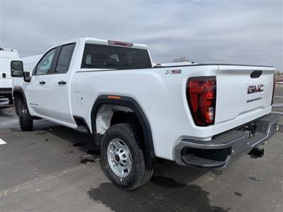 2020 Sierra 2500 Double Cab 4x4, Pickup #G027090 - photo 2