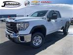 2020 Sierra 2500 Extended Cab 4x4, Pickup #G027109 - photo 1