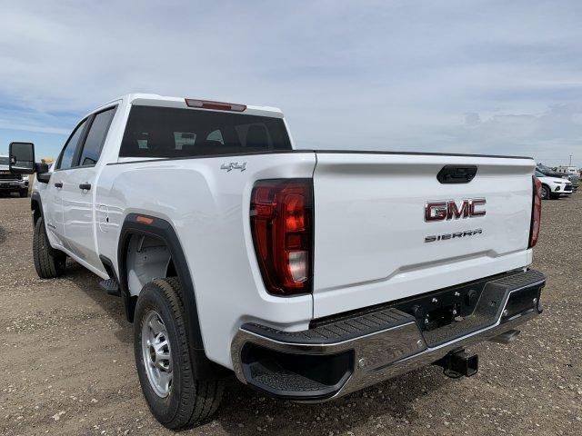 2020 Sierra 2500 Crew Cab 4x4,  Pickup #G049643 - photo 2