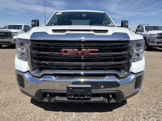 2020 Sierra 2500 Crew Cab 4x4, Pickup #G050127 - photo 3