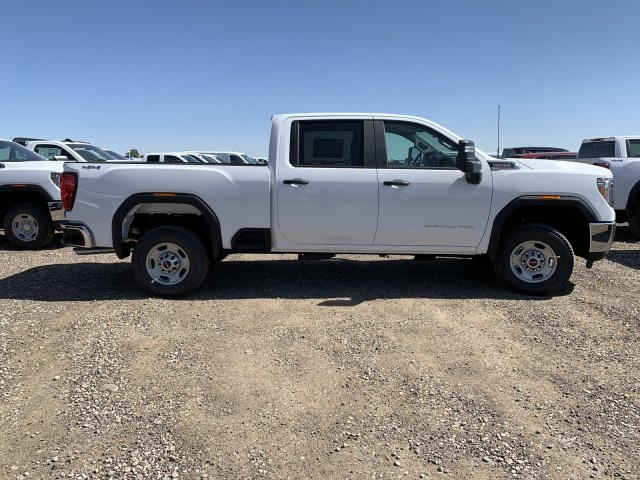 2020 Sierra 2500 Crew Cab 4x4, Pickup #G050127 - photo 5