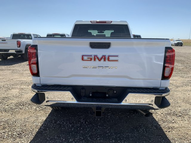 2020 Sierra 2500 Crew Cab 4x4, Pickup #G050127 - photo 7